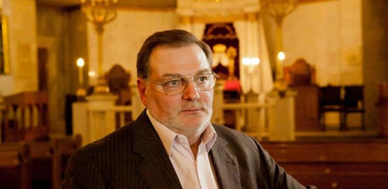 Яков Соскин