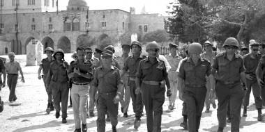 Свиток Шестидневной войны