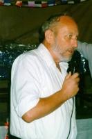 Профессор, рав Зеев Дашевский