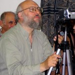 Александр Разгон